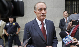 Prosecutors: Former Rep. Chris Collins Should Serve Nearly 5 Years in Prison for Insider Trading