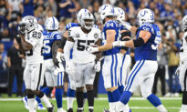 Raiders' Vontaze Burfict Suspended for Rest of 2019 Season After Illegal Hit Against Colts