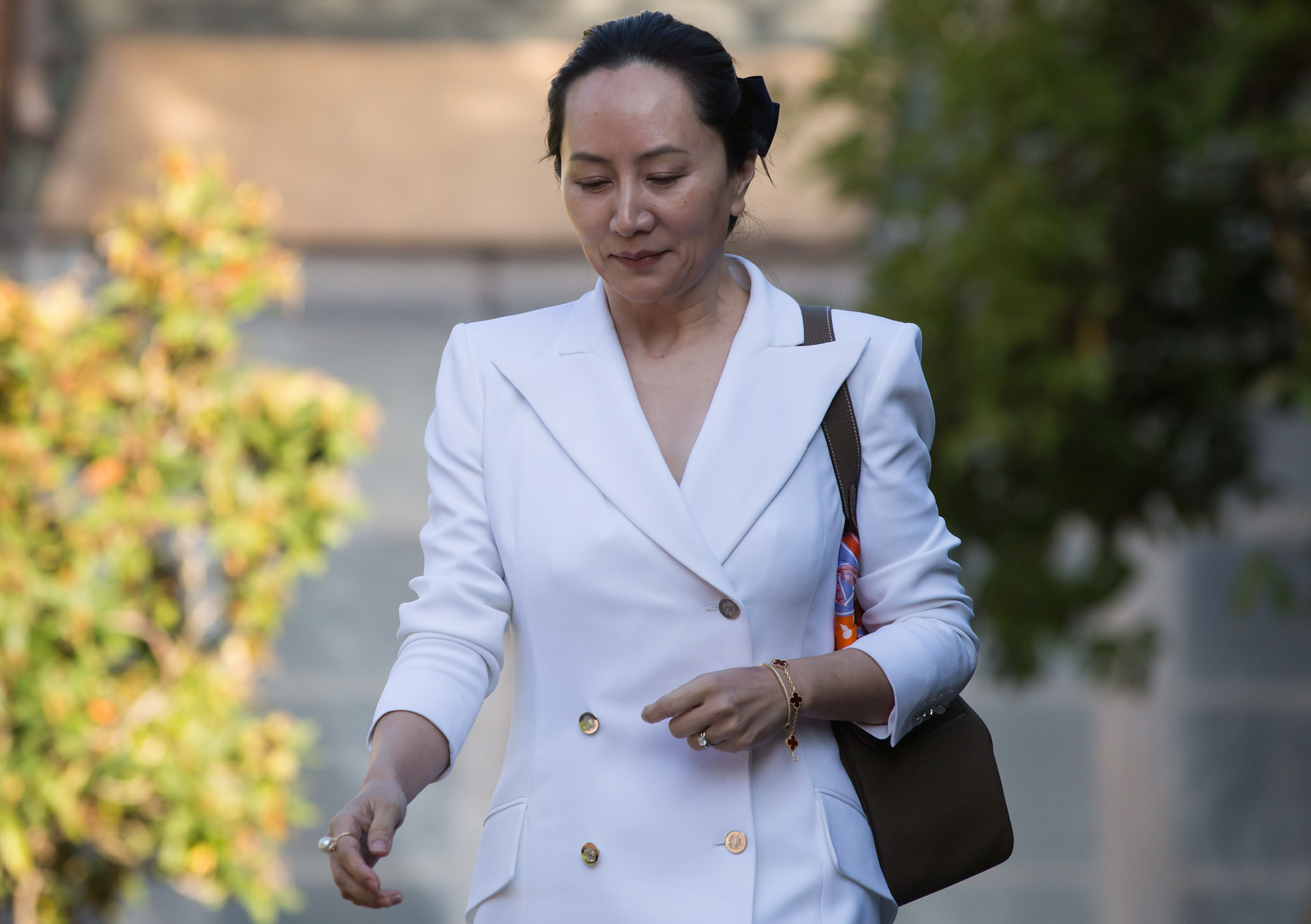 Nothing 'Sinister' About Airport Questioning of Huawei Exec Meng Wanzhou: Crown