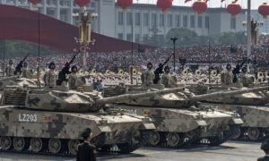 Arms Racing With China: 70th Anniversary Military Parade, Part 2: Intimidating Taiwan