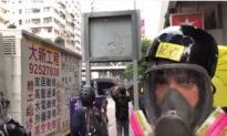 LIVE IN HONG KONG 12 p1 Anti-Fascism