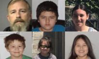 Amber Alert Issued for Five Children After Father Allegedly Abducts Them