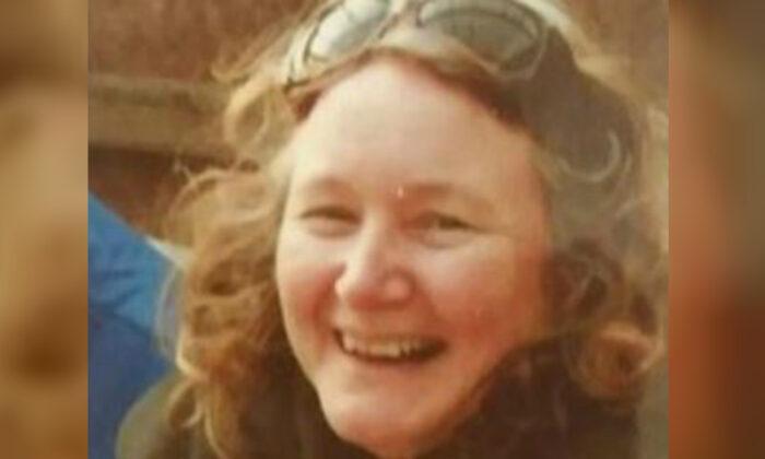 Ann Marie Pomphret, 49, was beaten to death on Nov. 4, 2018. (Cheshire Police)