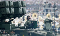Arms Racing With China: 70th Anniversary Military Parade, Part 1: Missiles