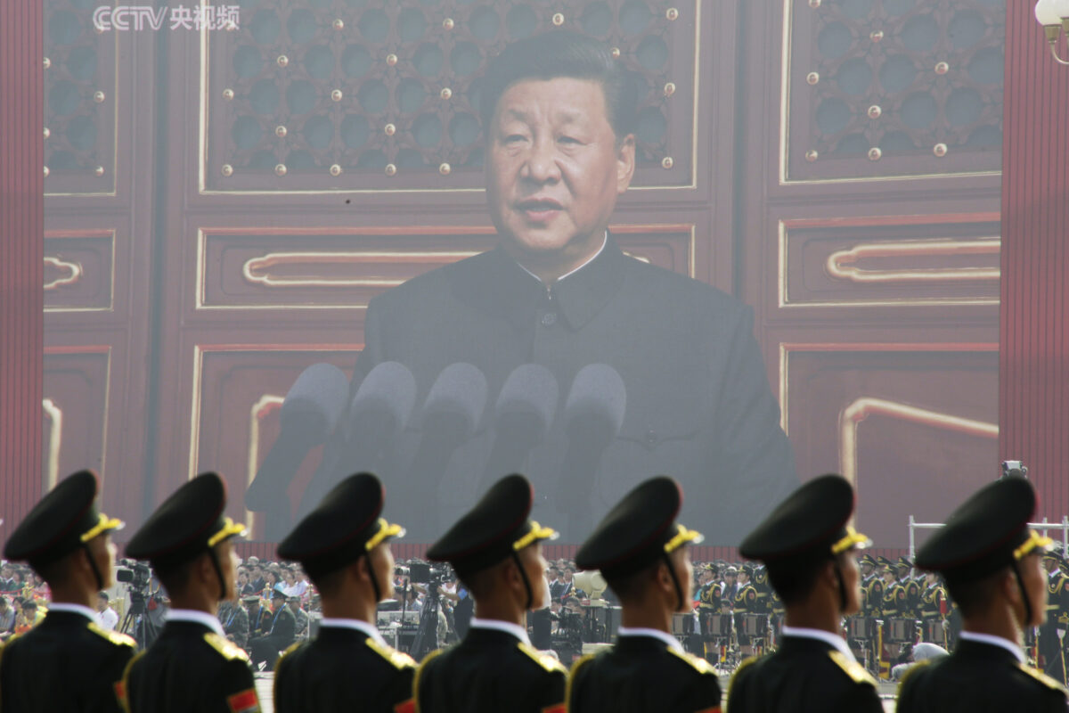 Zhou Xiaohui: What the Fourth Plenary Session of the CCP Central Committee Tells Us