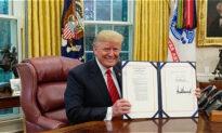 Trump Provides $1.8 Billion for Autism CARES Act