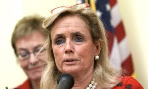 Republicans, Democrats Spar Over $20 Billion 'National Climate Bank'