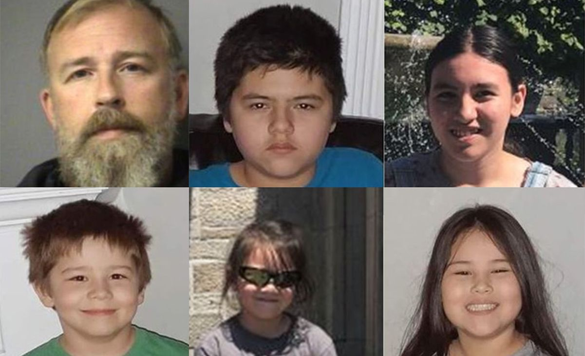 Five Children at Center of Amber Alert in Canada Are Found Safe: Reports
