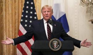 Trump: Joe Biden and Son are 'Stone-Cold Crooked'