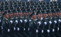 Chinese Netizens Detained for Derisive Comments About Military Parade
