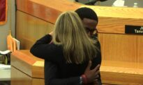 Botham Jean's Brother Forgives and Hugs Former Dallas Officer During Sentencing