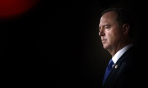 Schiff Staffer's Meeting With Impeachment Witness Marked Turning Point in Ukraine Controversy