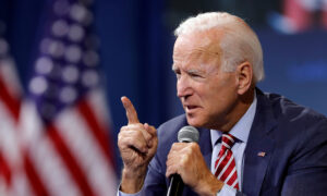 Joe Biden Says Son Hunter Will Join Him on His 2020 Campaign Trail
