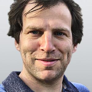 Daniel Ashman