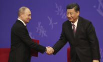 The CCP Endorsed All the Unequal Treaties With Russia