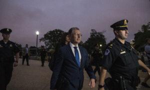 Former Ukraine Envoy's Testimony Contradicts Key Whistleblower Claim