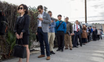 Jobless Claims Could Surge by 700 Percent, Goldman Sachs Warns