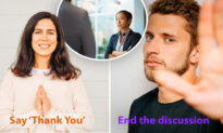 9 Ways to Respond to Rude Encounters in a Polite and Civilized Way