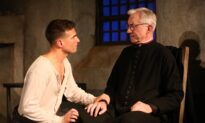 Theater Review: 'Kingfishers Catch Fire'