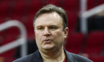 Chinese Businesses Punish Houston Rockets Over Manager's Tweet Supporting Hong Kong Protests