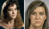 FBI Offers $20,000 Reward in Tara Calico Case