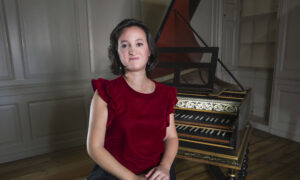 Singing the Praises of Handel's 'Messiah'