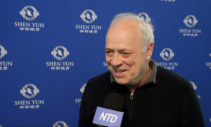 Shen Yun Music 'Evocative and Spiritual,' Says Veteran Artistic Director