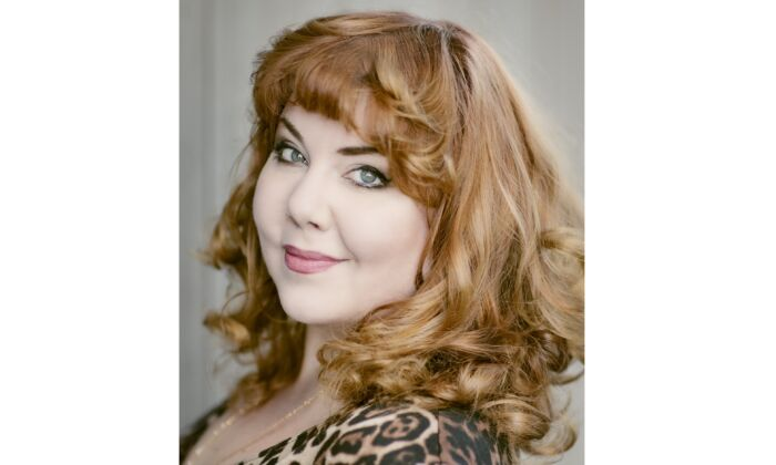 American soprano Marjorie Owens makes her role debut as Turandot in the Canadian Opera Company's production of the same name on Oct. 23 and 25, 2019. (Courtesy of the artist)