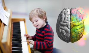 Music Therapy Can Help With Depression, Heart Defects and Brain Development, Says Science