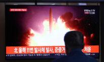 North Korea's Ballistic Mischief Submarine