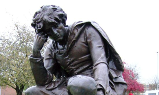 An Uncanny Clue to the Authorship of Shakespeare's 'Hamlet'