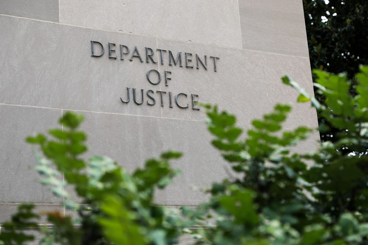 Leader of Human Smuggling Operation Sentenced to 9 Years in Prison: DOJ