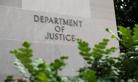 Justice Department Supports Former Student in Free Speech Lawsuit Against School: 'The USA Is Not a Police State'