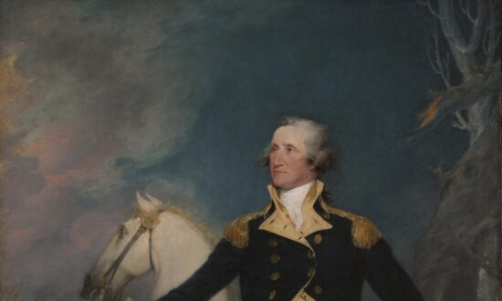Video: Telling the Forgotten Story of George Washington—Interview With Tammy Lane