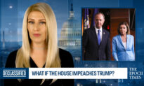 What If the House Impeaches Trump?