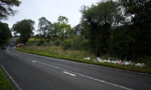 US Diplomat's Wife Leaves UK Amid Fatal Crash Investigation