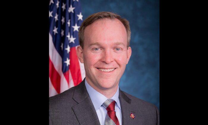 U.S. Rep. Ben McAdams (D-Utah), official portrait, 116th Congress. (United States Congress/Pubic Domain)