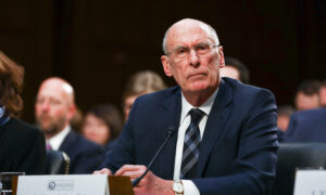 Intelligence Community Refuses to Release Coats Memo Tied to Whistleblower Complaint