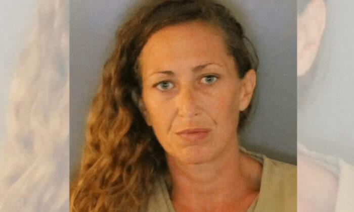 Kristina Perkins. (Charlotte County Sheriff)