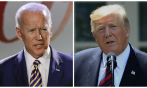 Trump Campaign Dismisses Biden's Election Claim as 'Conspiracy Theory'