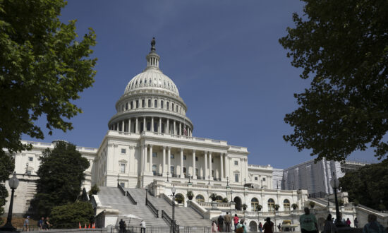 Culture of Corruption in Congress Encouraged by Legal 'Pay-to-Play' Privileges