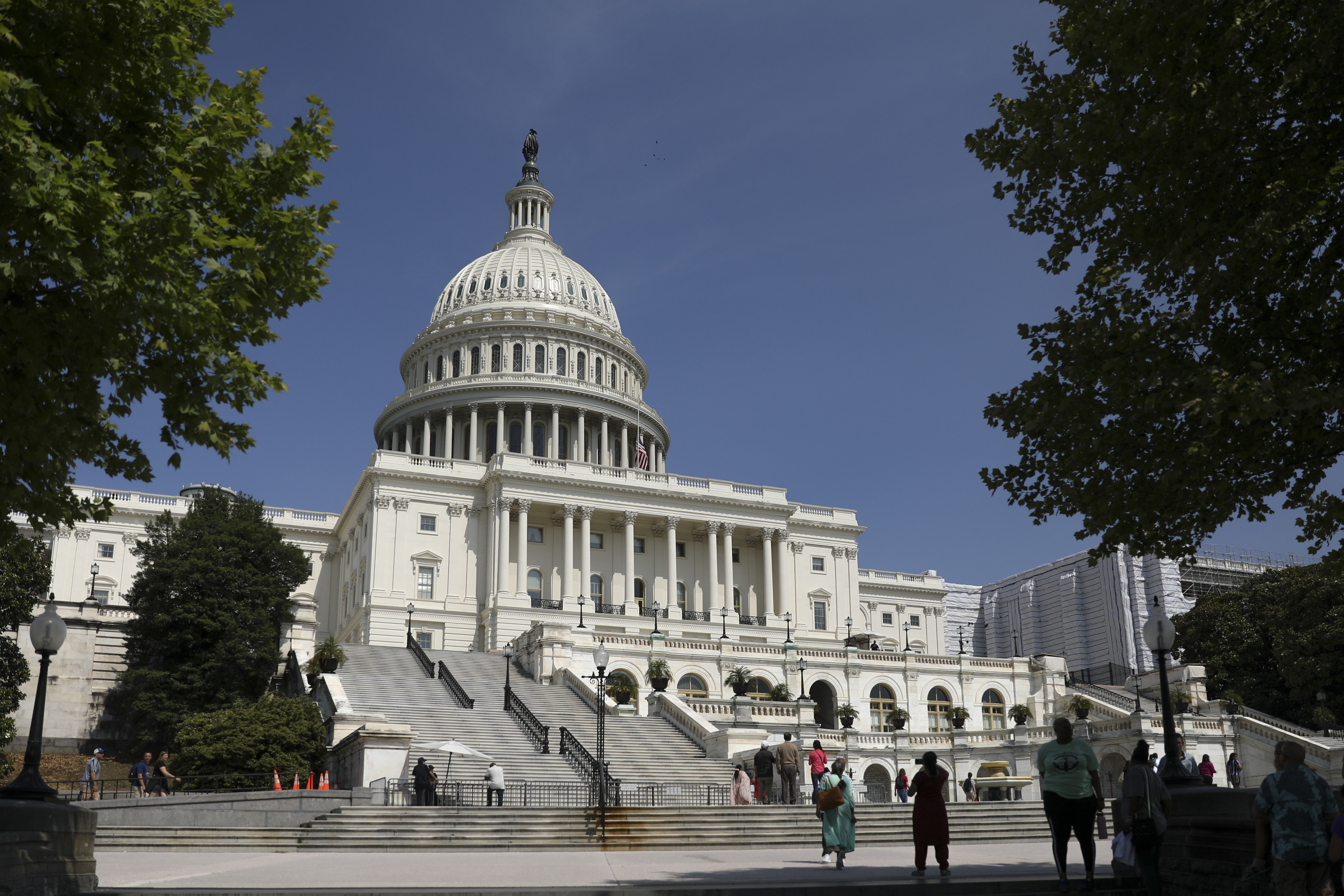Culture of Corruption in Congress Encouraged by Legal 'Play-to-Pay' Privileges
