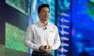 Turmoil at Top Chinese Tech Firm Baidu as Senior Execs Leave