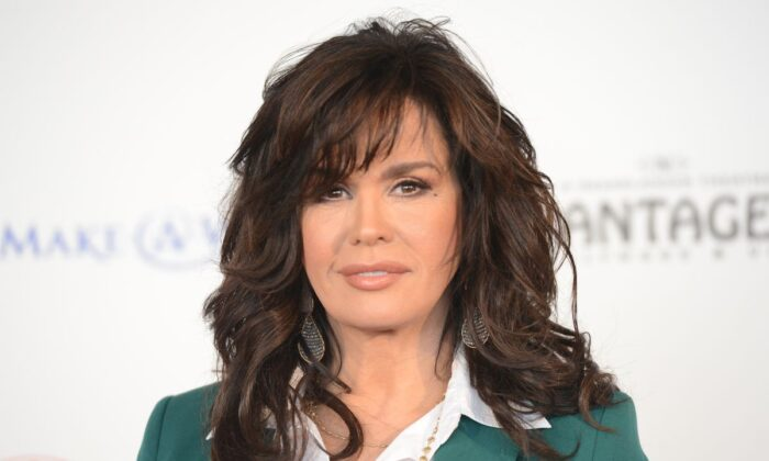 Marie Osmond in a file photo. (Photo by Jason Merritt/Getty Images)