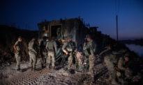 Turkey Opens Ground Assault on Syria's Kurdish Militia, Deaths Reported
