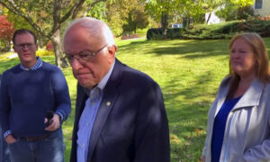 Bernie Sanders to Scale Back Travel, Number of Events in Wake of Heart Attack
