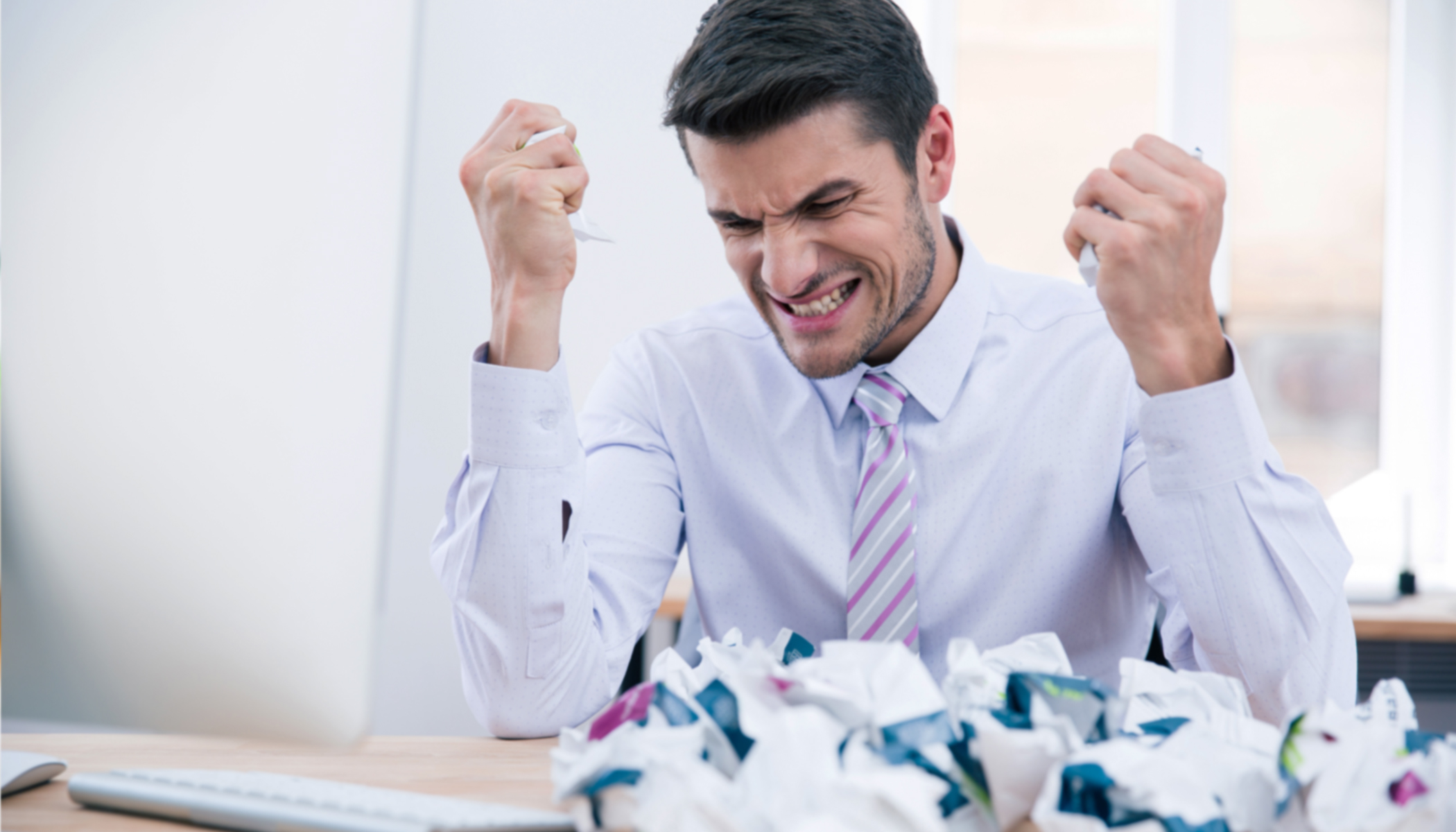 Be in Control of Your Anger: Ways to Manage Rage and Tame That Temper