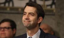 Cotton Gives Intel IG Oct. 11 Deadline to Explain Whistleblower's 'Political Bias'