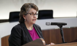 Top GOPer on House Rules Panel Seeks IG Probe of FEC Chairman's 'Partisan Comments'