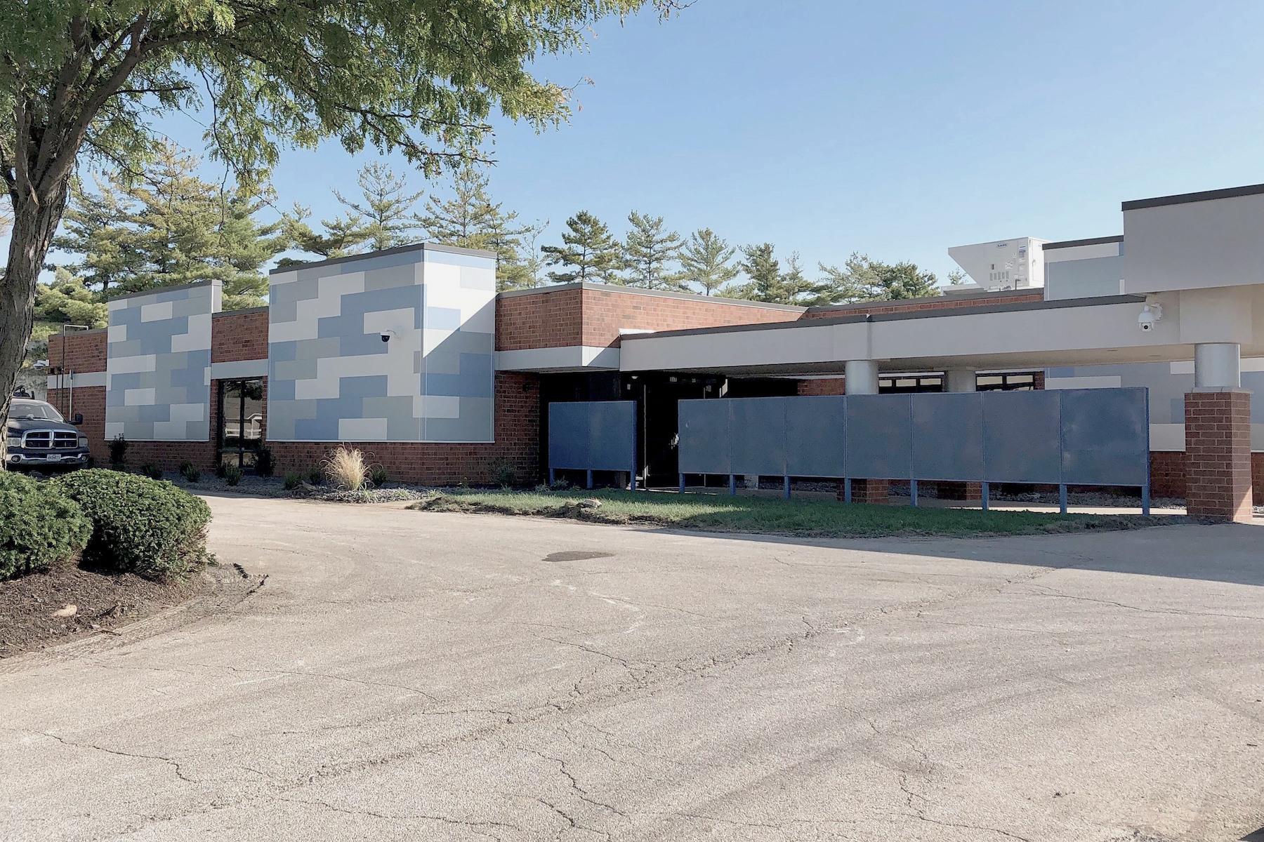 Abortion Clinic Quiet Construction